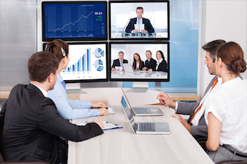 What is the Audio-Visual Industry?